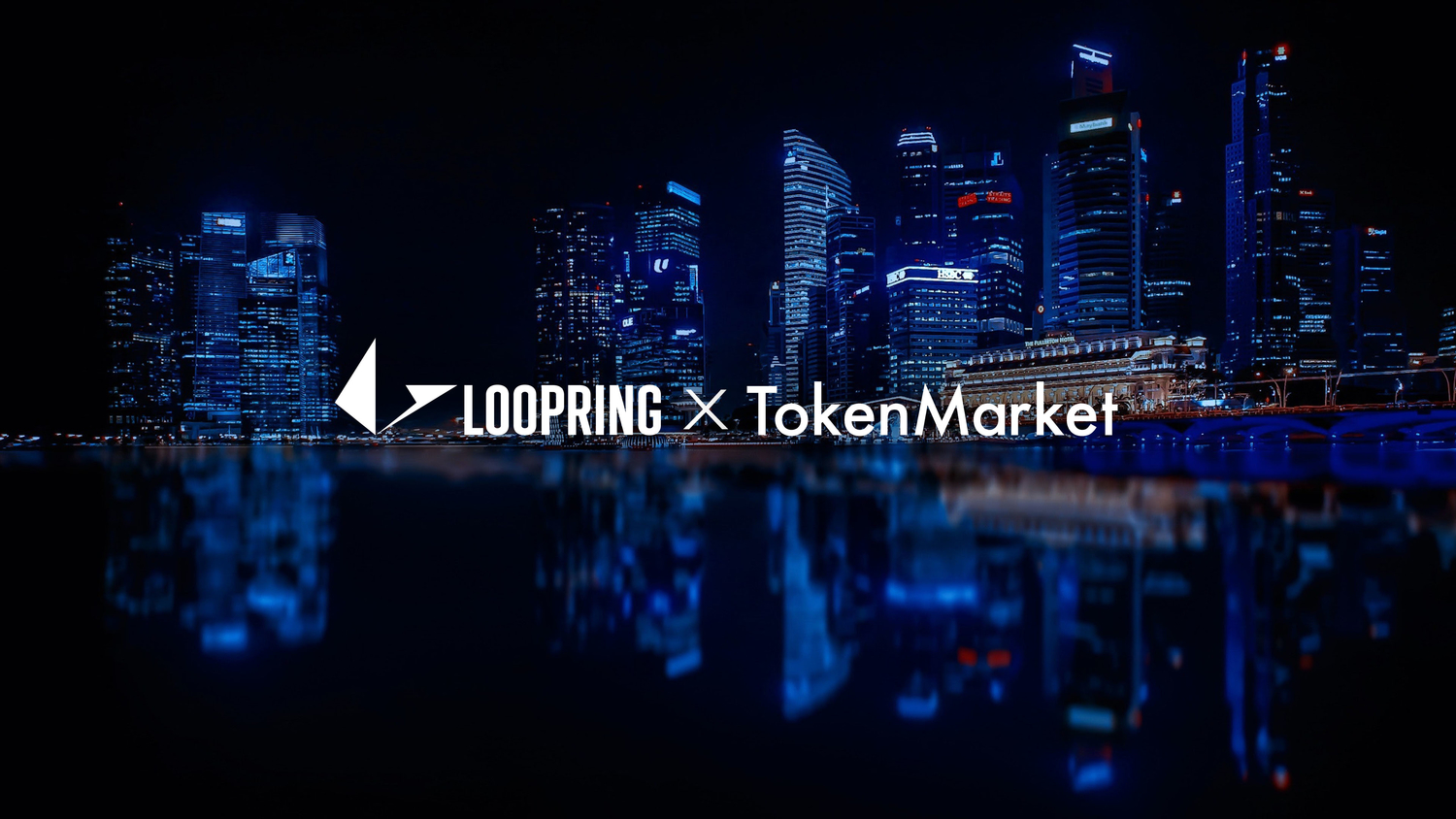 TokenMarket to Advance its Security Exchanges via Loopring Partnership