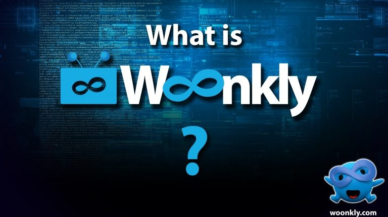 The Token Of A Youtuber, What Is Woonkly And Why Is The Future?
