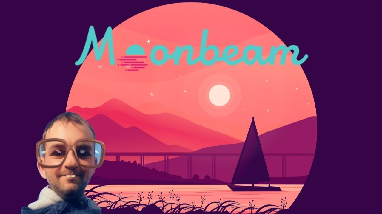 Moonbeam 😎 The Future of Crypto is Multi-Chain