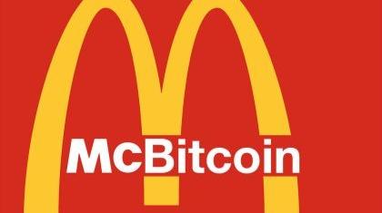 🔥 The Big Mac crypto index! 🍔