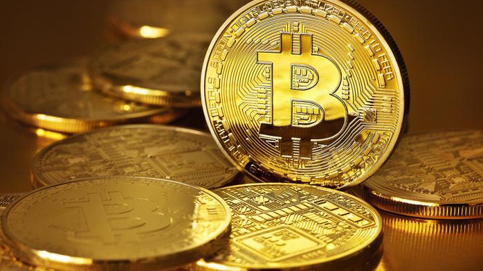 The start of the rise of Bitcoin again