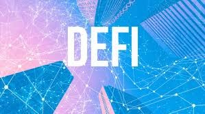 DeFi - What is decentralized finance and what are its advantages?
