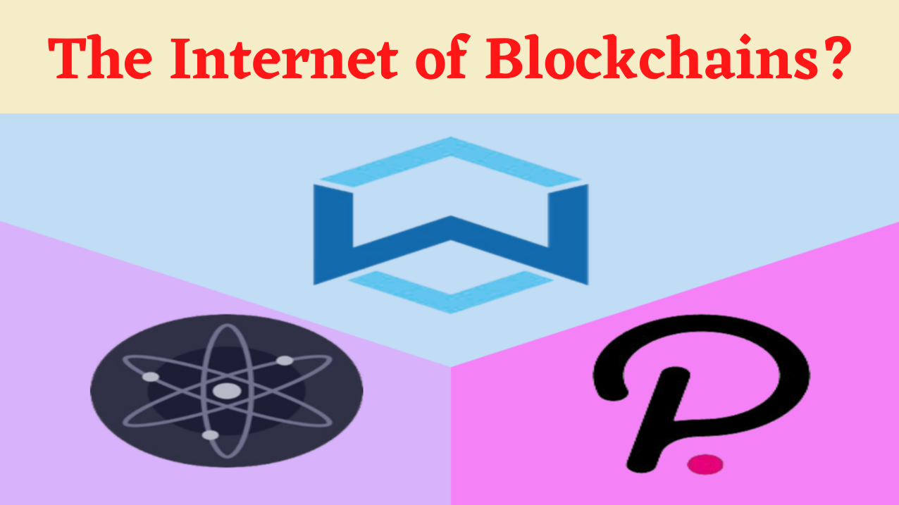 Is Wanchain the Internet of Blockchains