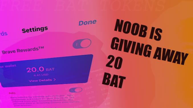 Take the Free BAT