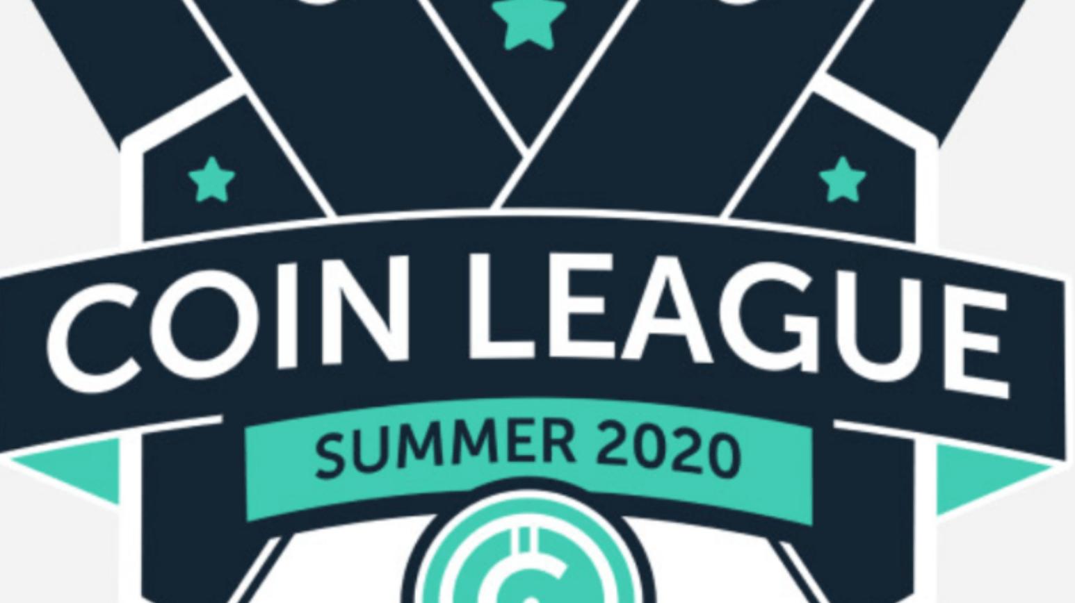 Coin League 2020