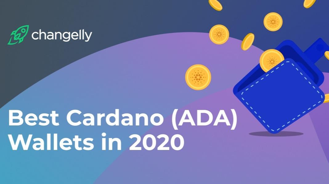 best ada cardano wallets in 2020
