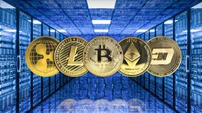 Price analysis 12, June Bitcoin, ethereum, litecoin, XRP and BCH