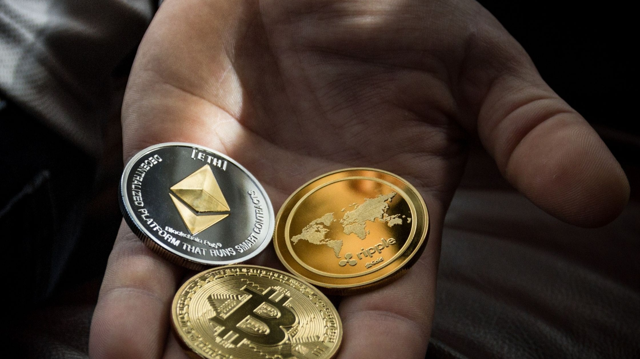 6 reasons why you should choose crypto over fiat