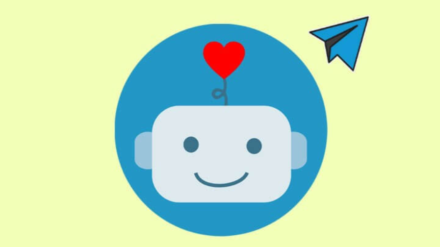 Telegram Bots is love and we will create our Hello world!