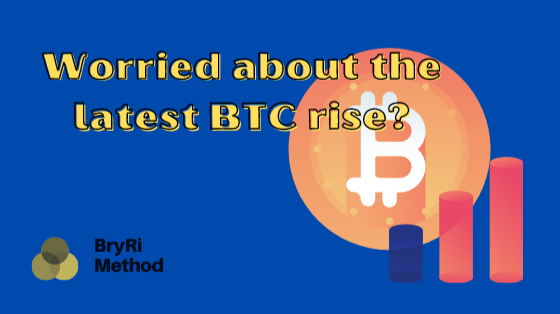Worried About the Latest Bitcoin Rise?