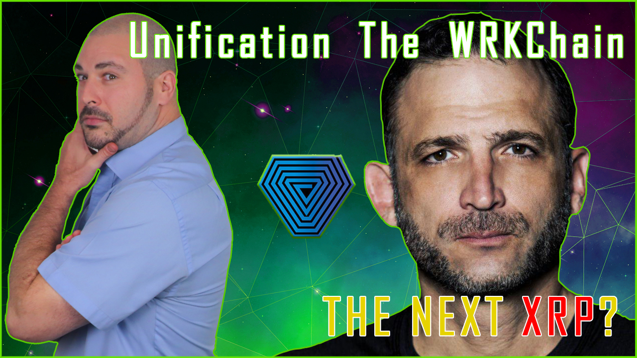 Is Unification (UND) XRP 2.0? IEO April 10th at UTC+8 on Bitforex!