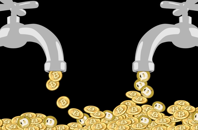 Será que Bitcoin Faucet Site vale a pena? Duas torneiras de Bitcoin que eu uso diariamente.