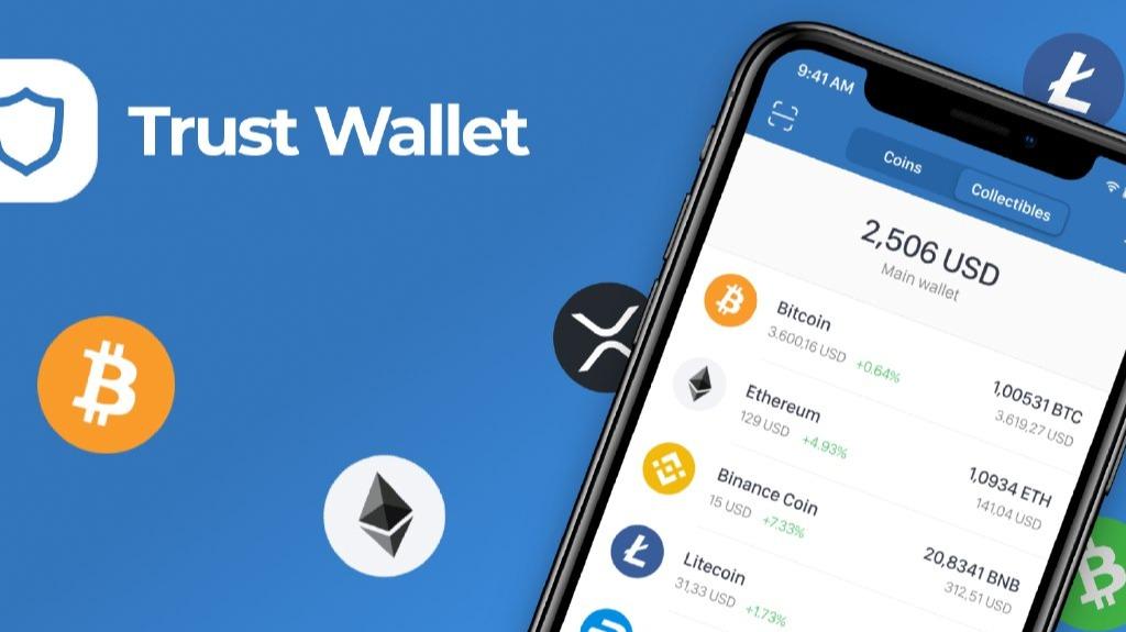 Trust Wallet Airdrop - TWT