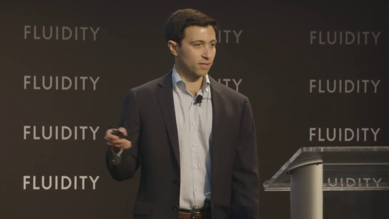 3 Takeaways You Need To Know From MakerDAO's Presentation at Fluidity 2019
