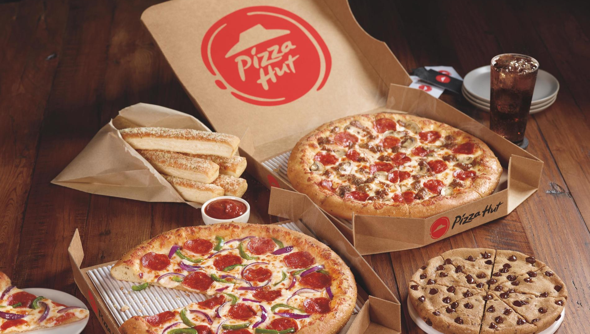 Pizza Hut Coupon Codes Free Crypto Cashback