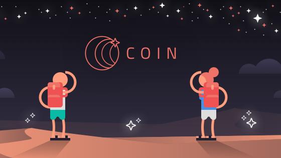 The Coin App