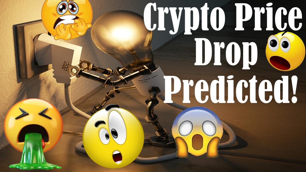 CRYPTO DUMP PREDICTED!? XRP vs XLM? Circus: McAfee &