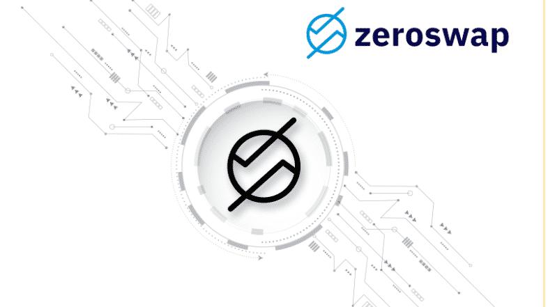 Zeroswap: A DeFi Gamechanger