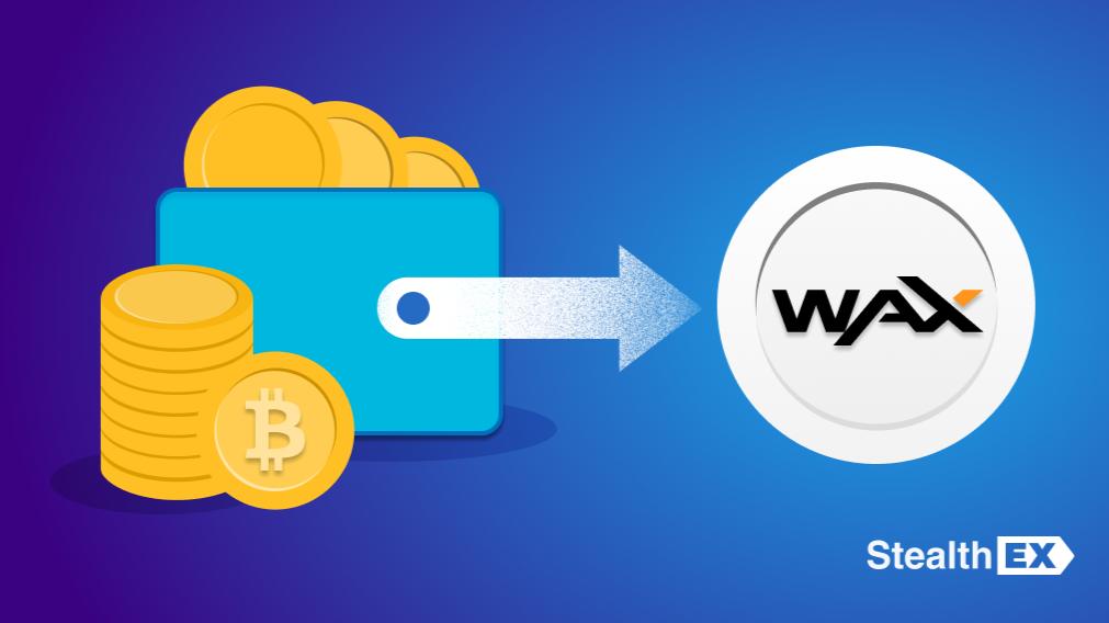 How To Buy WAX Crypto?