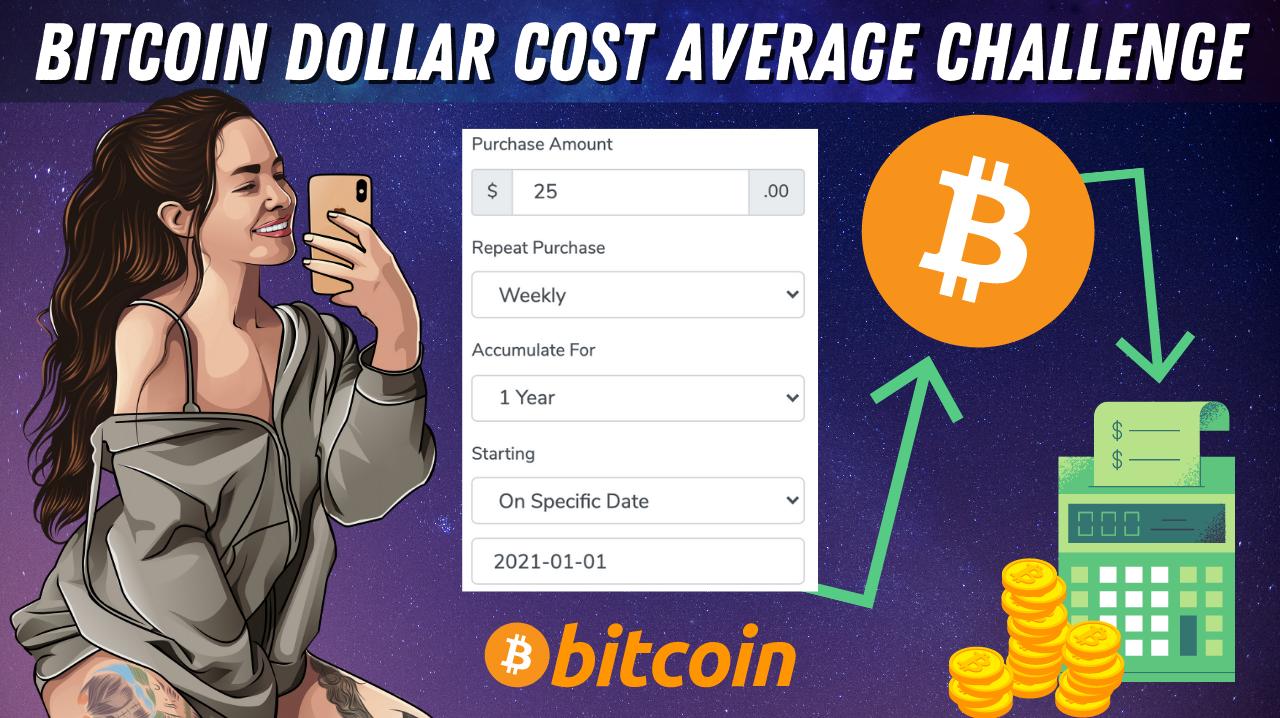 CryptoFinally Dollar Cost Averaging Bitcoin with Rachel Siegel Crypto Tips