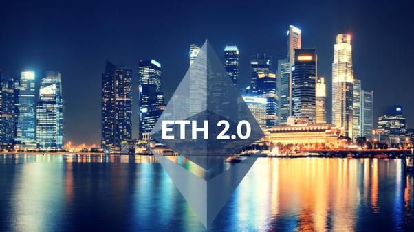 Ethereum (ETH) 2.0