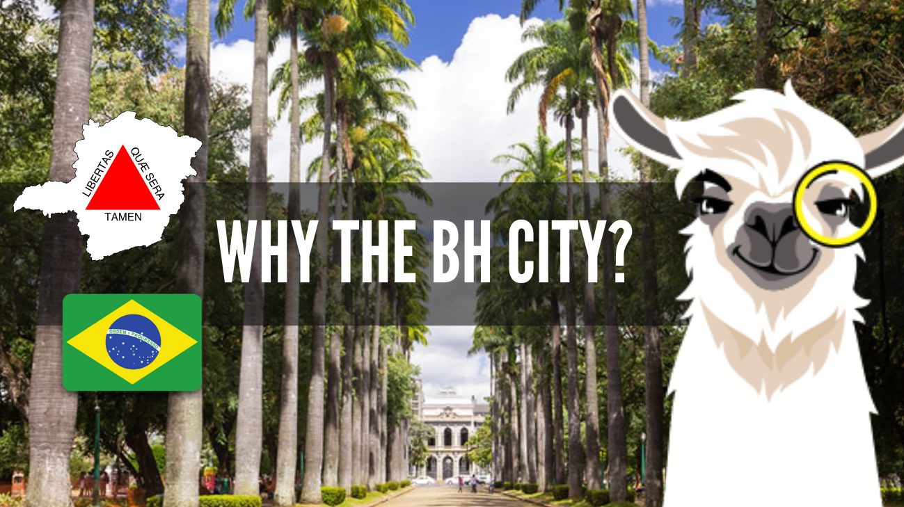 Why The BH City?
