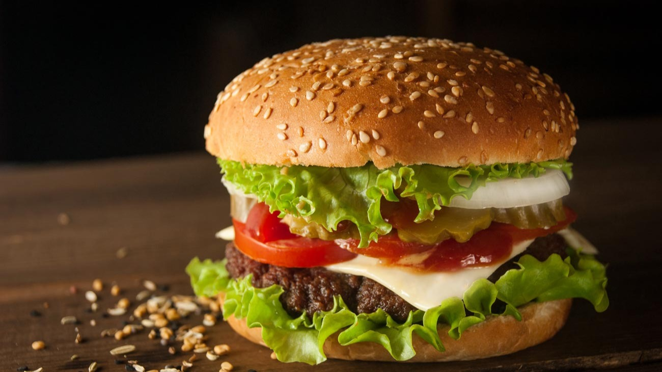 LoK - $Burger [BRGR] PayDay 14