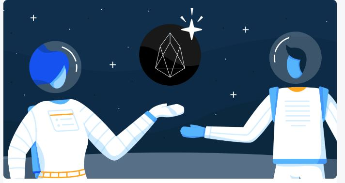 LIMITED: Earn $50 EOS before they run out!  [More assets are available as well]