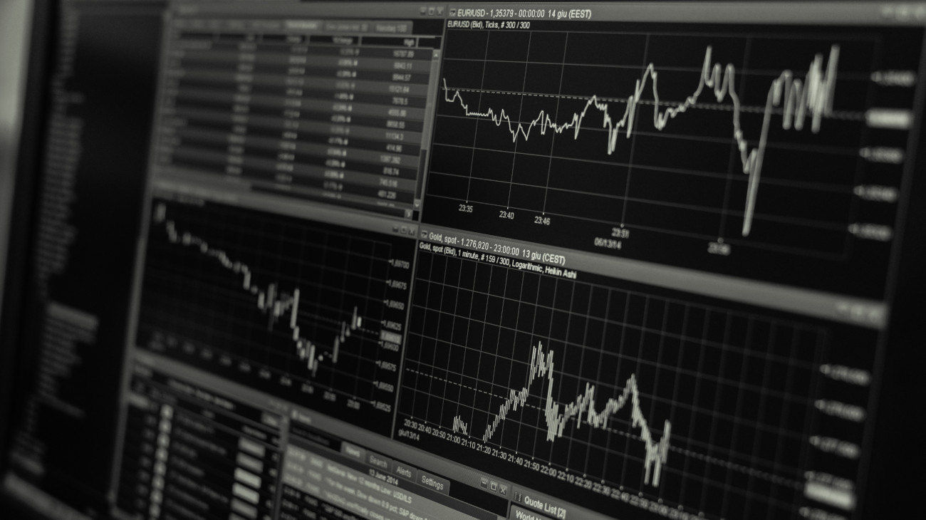 CoinGecko Goes Wall Street - Releases a Composite Digital Currency Index with Maha Advisors