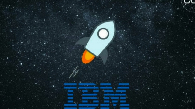 IBM to Use STR Coin on Stellar Blockchain