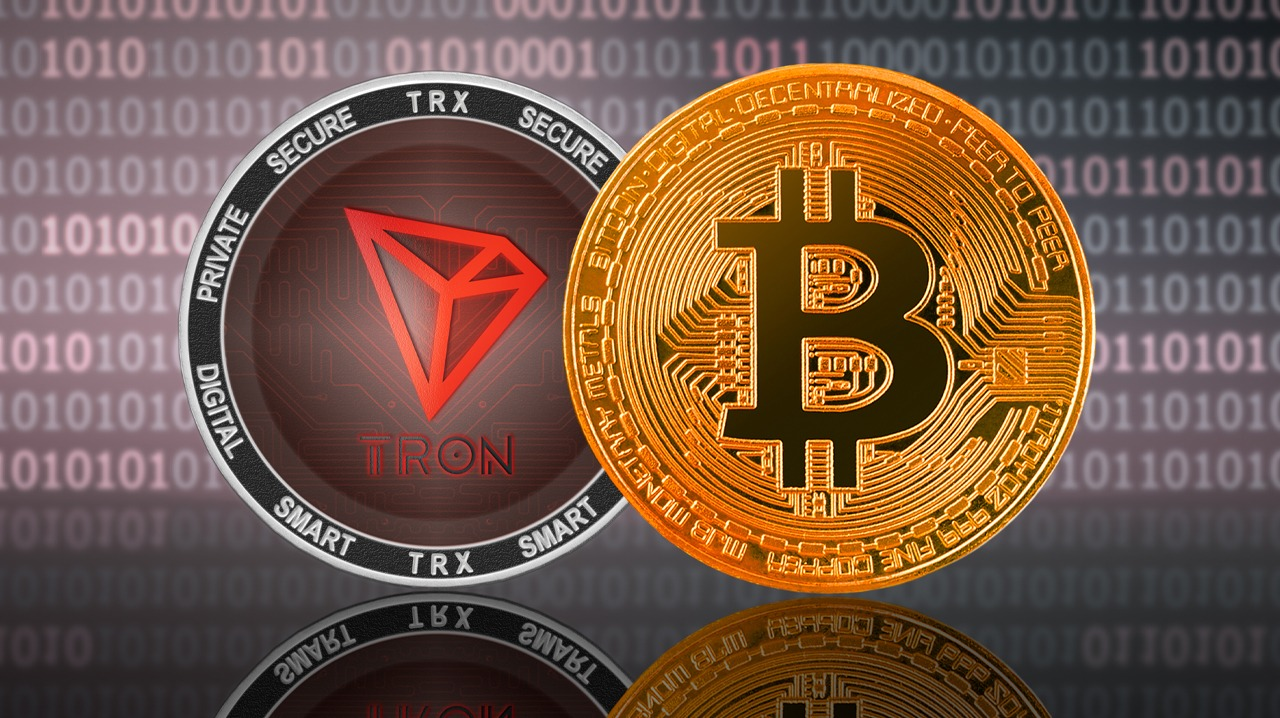 Reasons to Invest in Tron