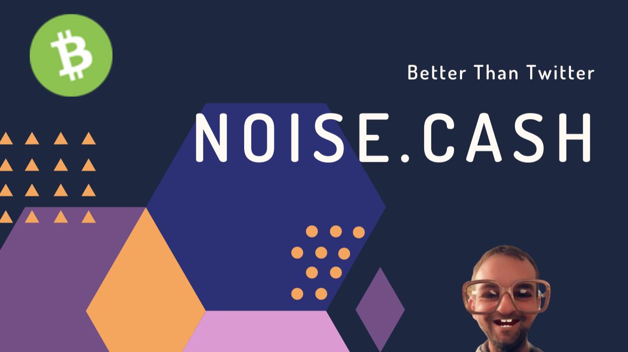 noise.cash