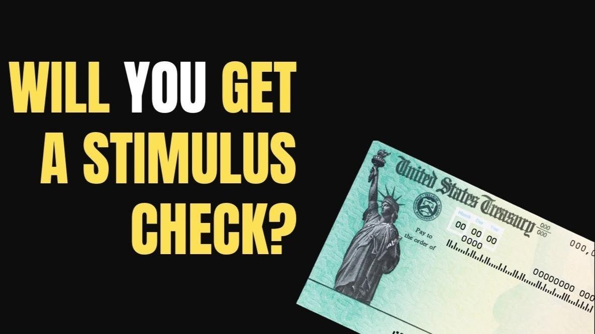 Stimulus Check ?