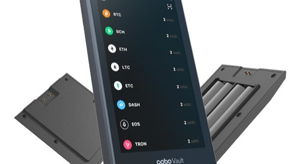 Cobo Vault – 100% Air-Gabbed Verifiable Hardware Wallet (Review)