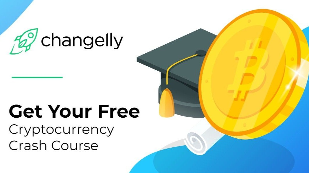 Cryptocurrency education course