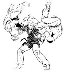 Hapkido Dan Jon Ki Beathing