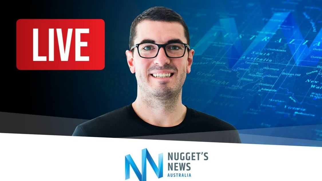 Nugget's News in the news - for all the wrong reasons