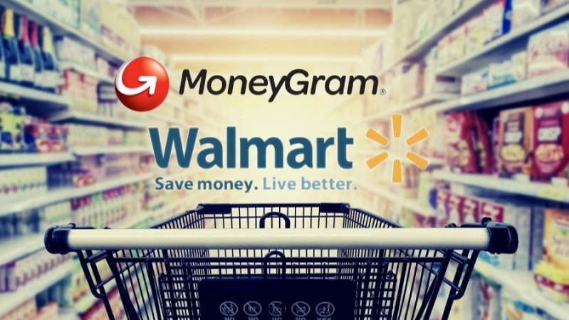 Ripple's Big Move: Walmart teams up with Ripple's partners MoneyGram and Ria to improve its International Payment System