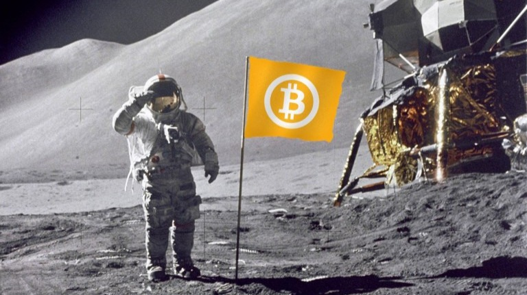 We will get to the moon