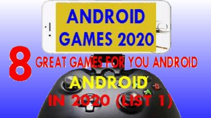 Android Games 2020