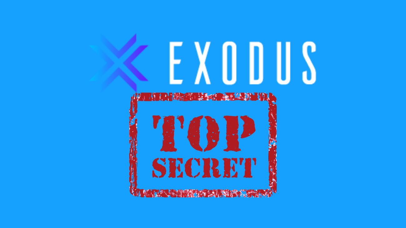 Intel You Should Know About Exodus Wallet