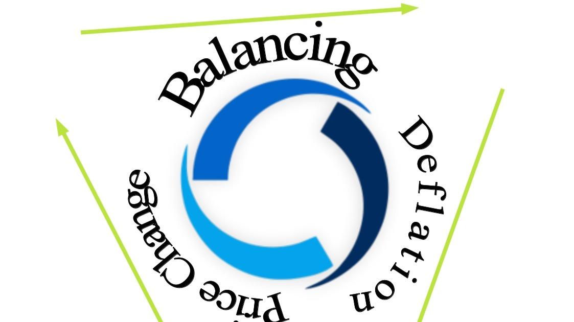 deflation and balancer loop