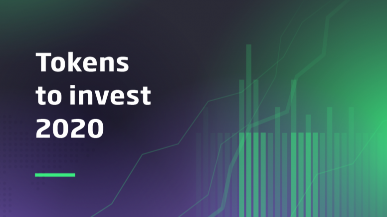Best Altcoin To Invest In 2020.Top 5 Altcoins To Invest In 2020