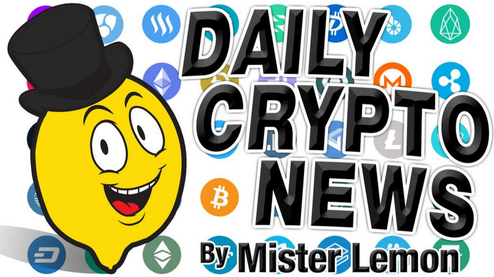🗞 Daily Crypto News & Video, January, 5th💰