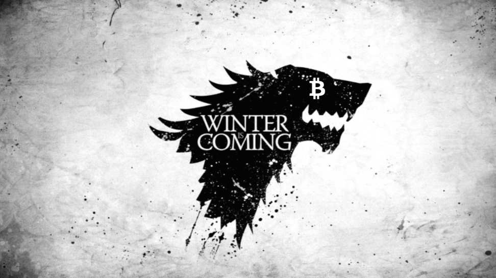 What if it is a Crypto Winter?