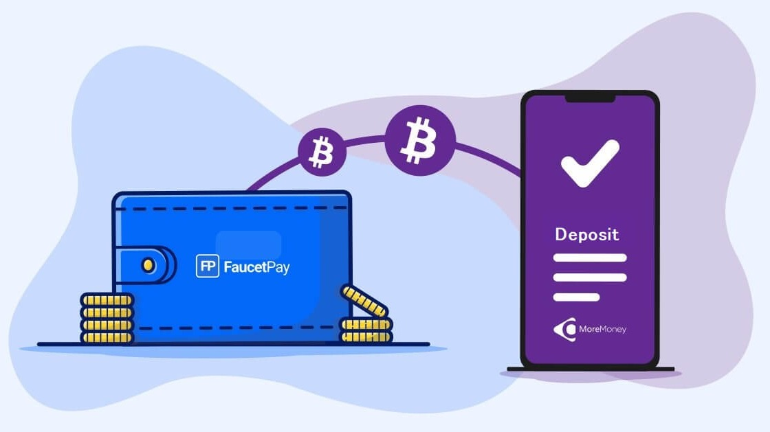 Faucetpay - Get 12 different coins for free! - Airdrex