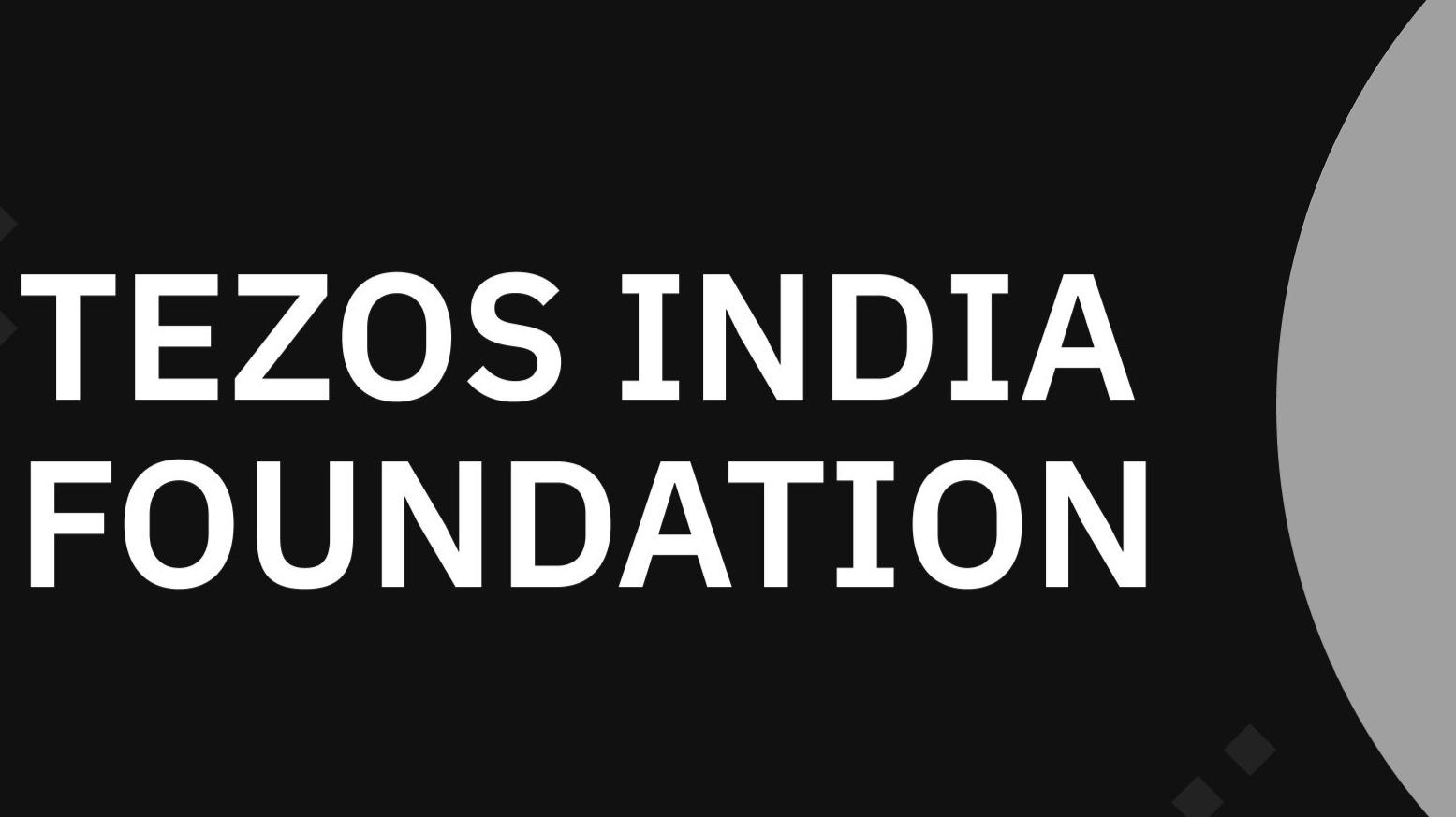 Tezos Foundation India Binance