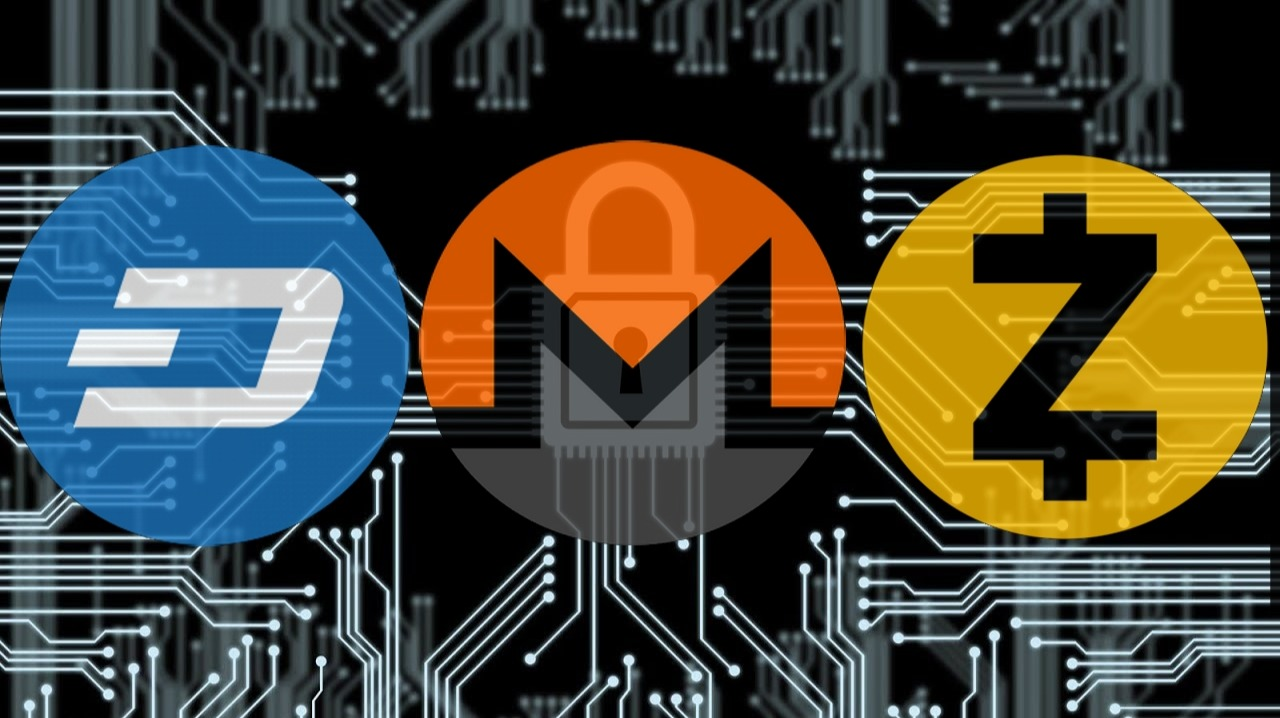 Privacy coin battle