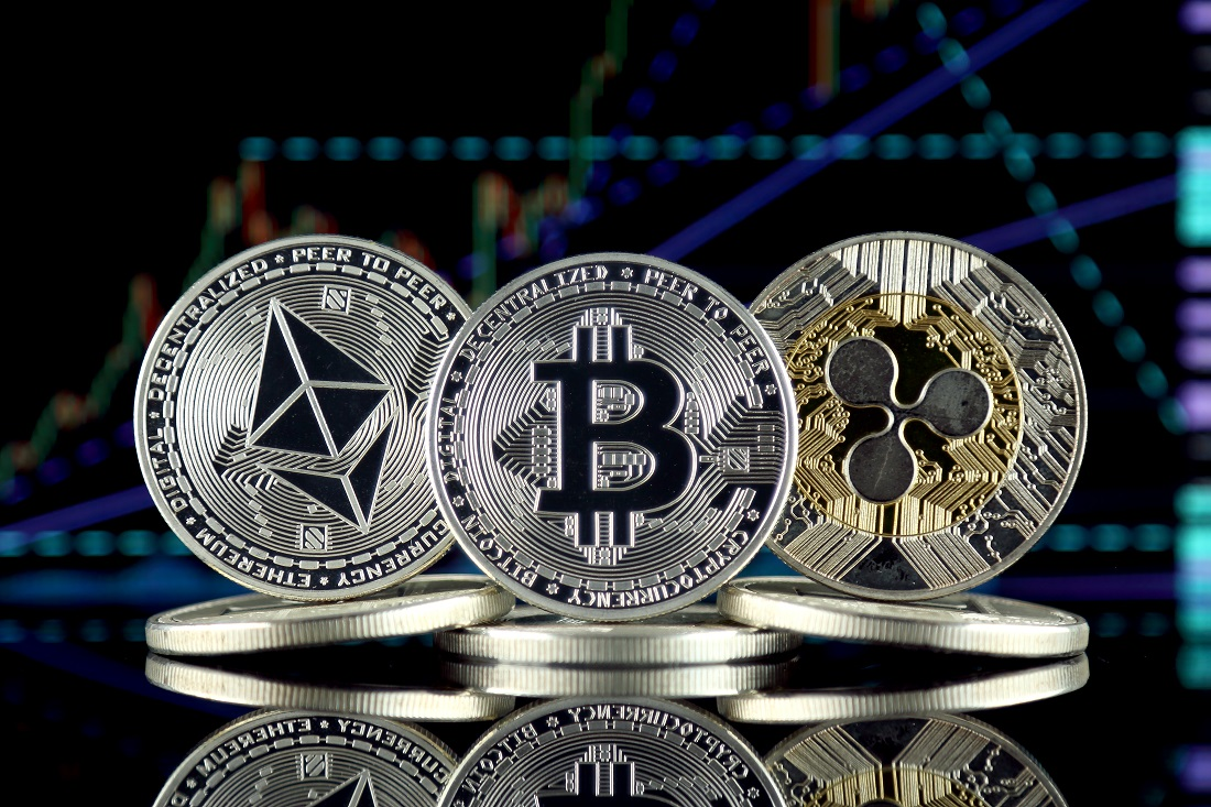 How Much Can Bitcoin, Ether and XRP Cost in 2025?