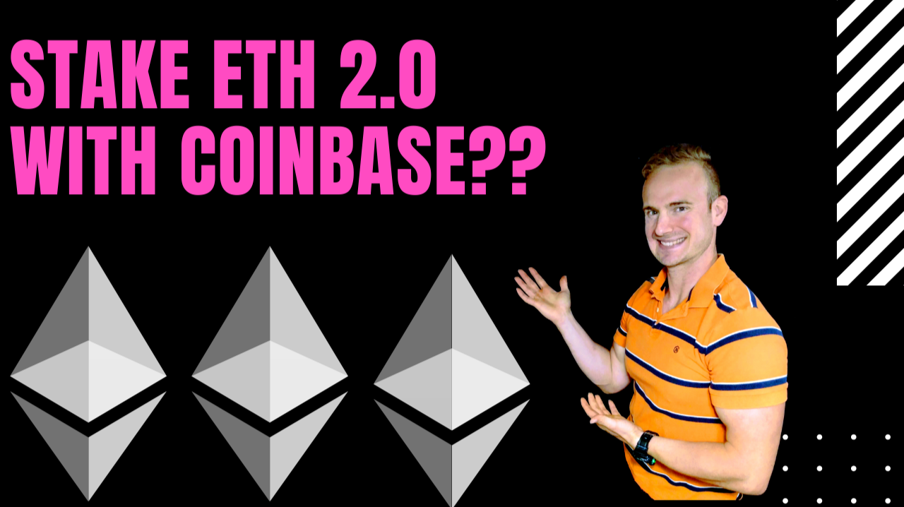 Coming Soon - ETH 2.0 Staking on Coinbase